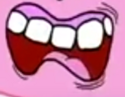 Soap's Ugly Teeth