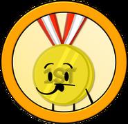 APEX Medal