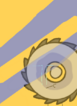 Buzzsaw Save Icon