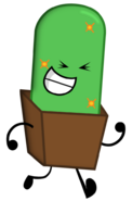 Cactus (Pose)