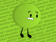 Object Invasion Reloaded - Button Pose by ObjectIncasion65
