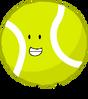 Tennis Ball pose