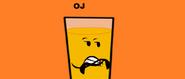 OJ icon