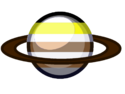 Planets - 16 Cygni Bb with Ring