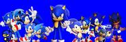 Sonic-verse