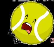 Tennis Ball 10