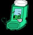 Asthma Inhaler 5