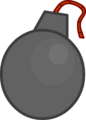 Bomb Body II