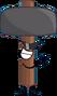 Hammer (TFFP Pose)