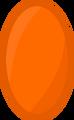 Jelly Bean Orange