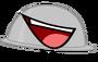 Metal Hat Pose