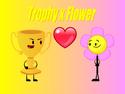 Trophy x Flower