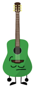 Acoustic Guitar (HI)