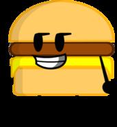 Burger (BFTSS pose)