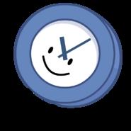 Clockity clock