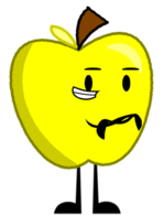 Golden Apple-0