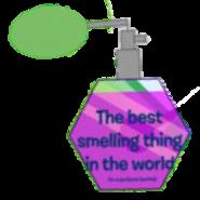 Jigsaw's Perfume