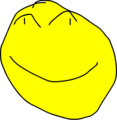 Yellow Face Smile 3 Talk0002
