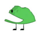Green Rocky Bleh