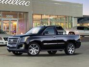 2015 Cadillac Escalade EXT