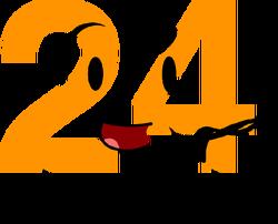 24Pose