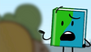 Taco and Book became friends (BFB 16) 1