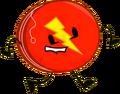 Yo-yo (OLR Pose)
