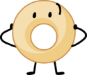Donut (Battle for BFDI)