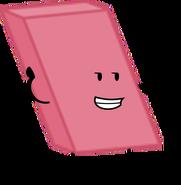Eraser BFM