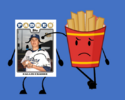 Fries and Factory Error