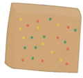 Fruitcake Body