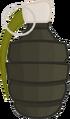 Grenade Body OMR