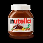 Nutella Body