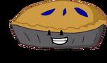 Pie Pose