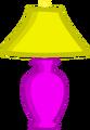 Updated Lamp Body