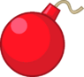 Cherry Bomb Asset