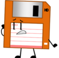 Image floppy