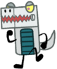 Robosaurus Rex BFSU