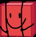 Blocky sit