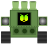 Naval tank by glazesugarnavalblock dd9b5ki-250t