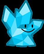 Aquamarine pose 4