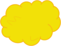 Gold Cloud
