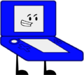 Inanimations 3DS Pose