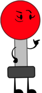 Joystick (Pose)