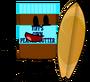 Peanut Butter (GM Pose)