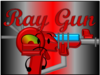 Ray Gun (Icon)