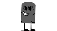 Tombstone (GMR Pose)