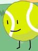 BFB Tennis Ball