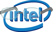Intel Logo New Body