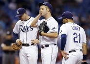 Tampa Bay Rays Dead